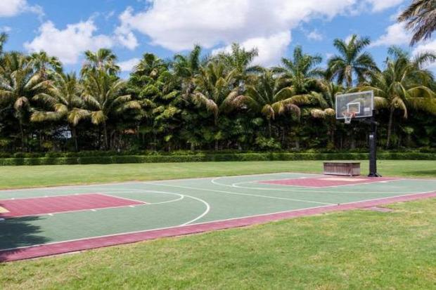 A világ érdekes ingatlan Miami USA játékos