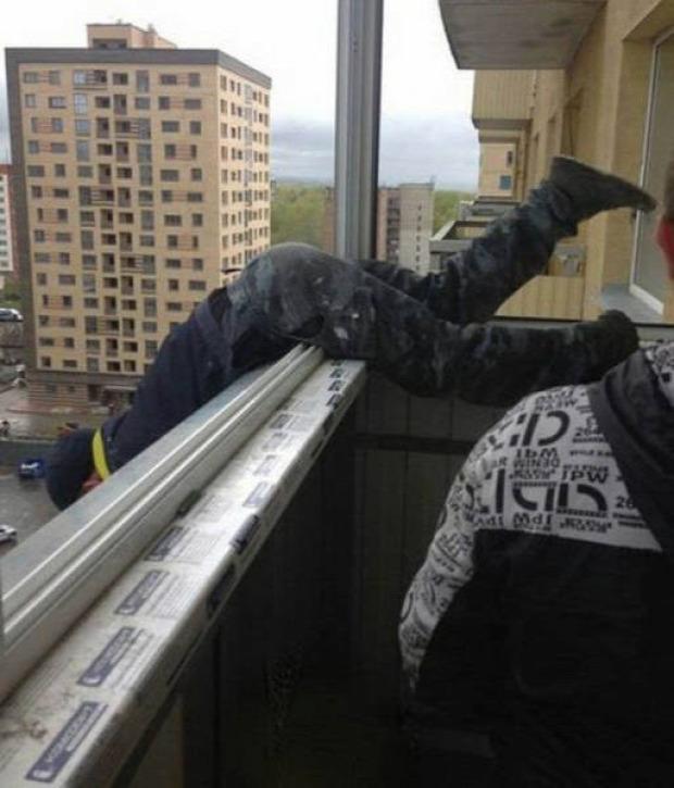 Az isten állatkertje munka baleset munkavédelem