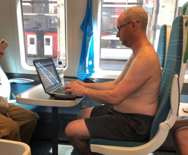A világ érdekes London Anglia Nagy Britannia hőség kánikula forróság