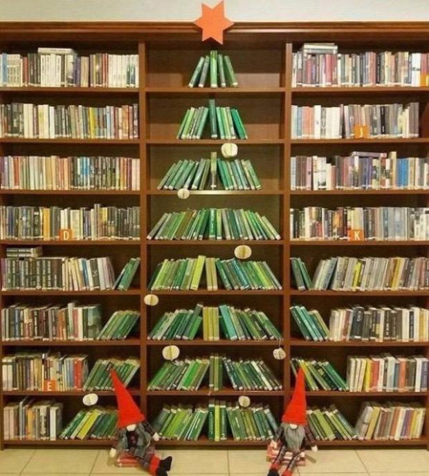 karácsonyfa fenyő karácsony szokatlan furcsa különleges