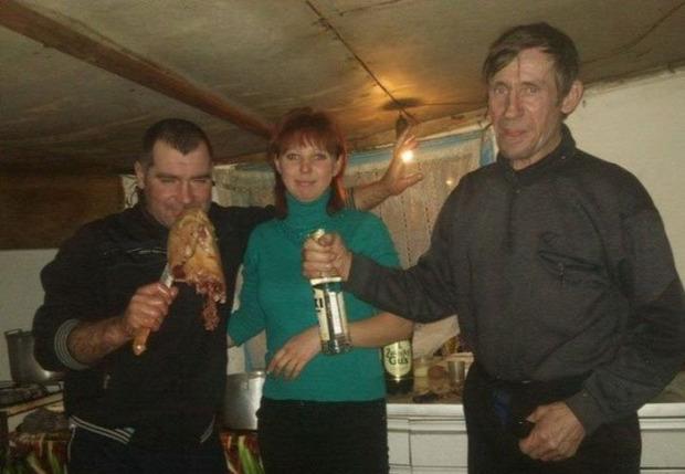 A világ érdekes orosz szerelem párkapcsolat