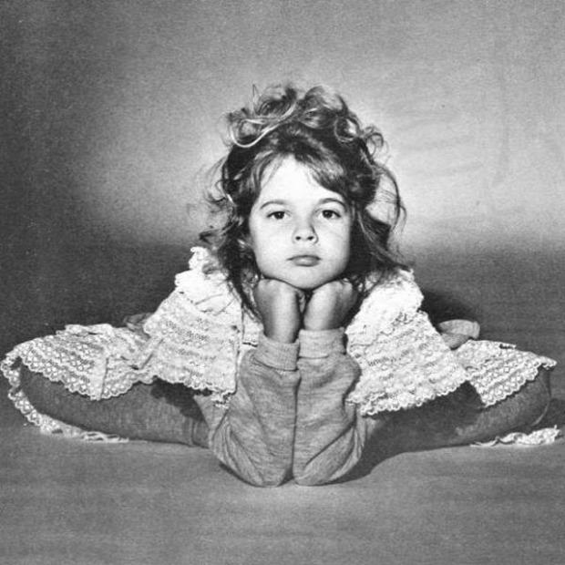 A világ érdekes sztár celeb fotó gyerek gyerekkor