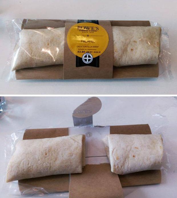 A világ érdekes élemiszer csomagolás tartalom