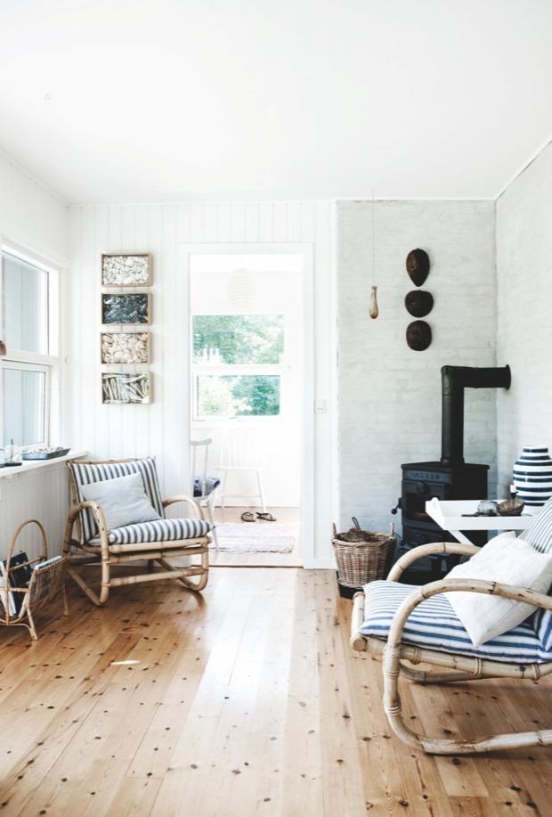 kis terek nagyvilág dán otthonos nyaraló kis ház
