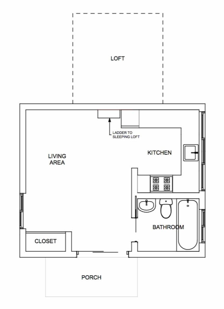 nagyvilág kis ház kert kis udvar állattartás kreatív funkcionális helykihasználás otthonos