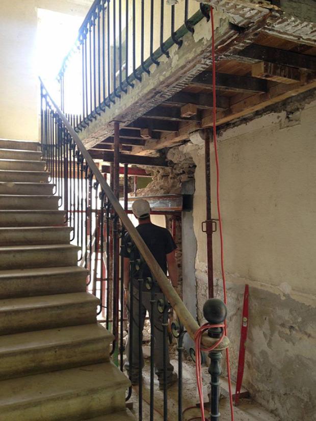 felújítás átalakítás ház