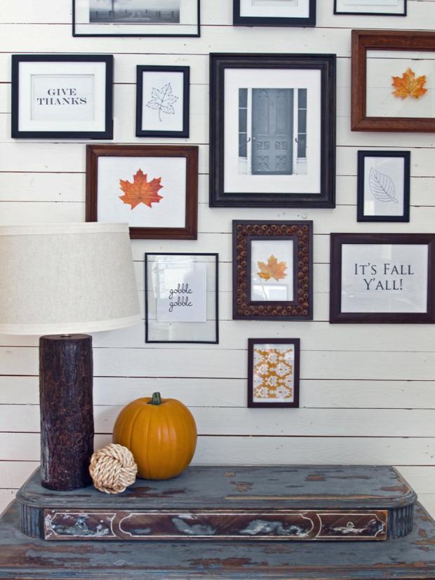 tök dekoráció őszi dekoráció inspiráció