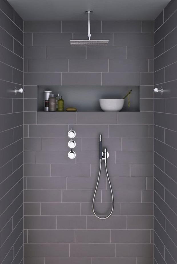 fürdőszoba zuhanyfülke csempe inspiráció