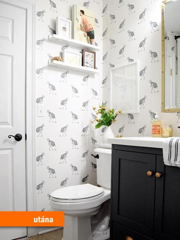 Inspiráló fürdőszoba felújítások - otthonos
