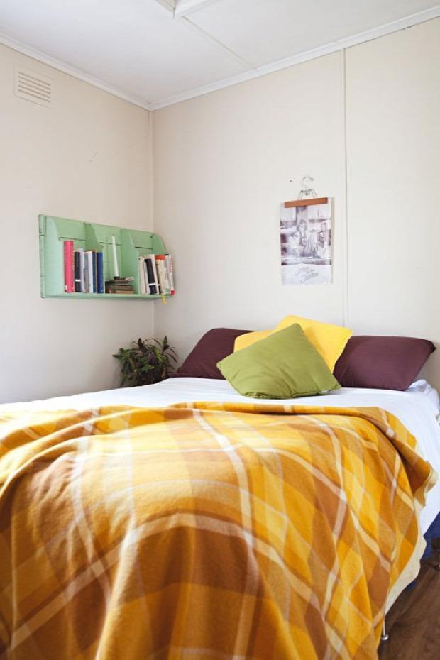 Szépséges hálószoba-trendek - otthonos