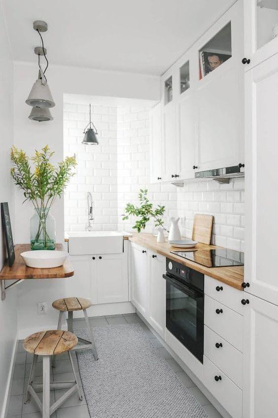 Gyönyörű konyhák