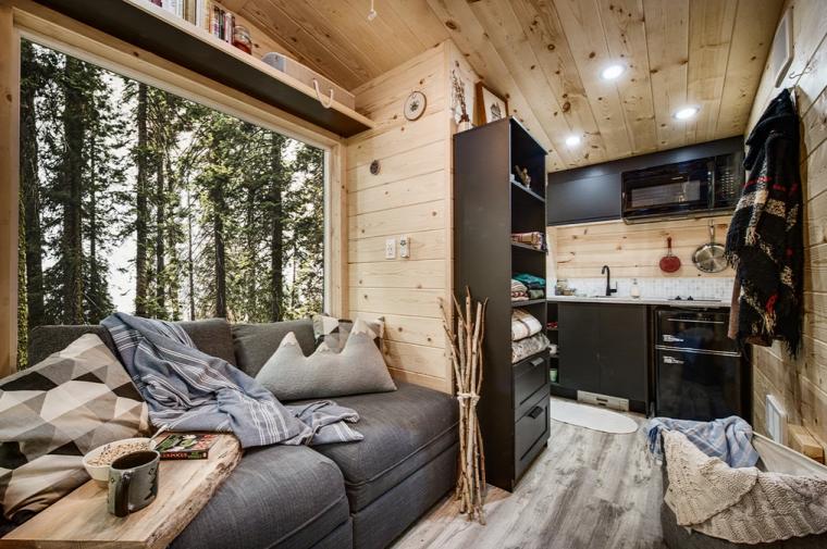 kis lakás kis terek otthonos