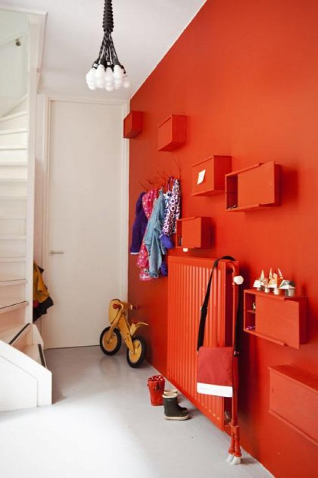 virtuális paletta színes falak inspiráció