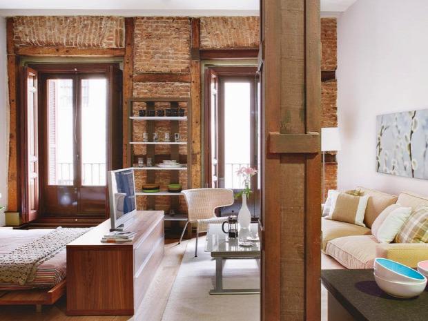 garzon nagyvilág kis lakás kis terek praktikus kialakítás