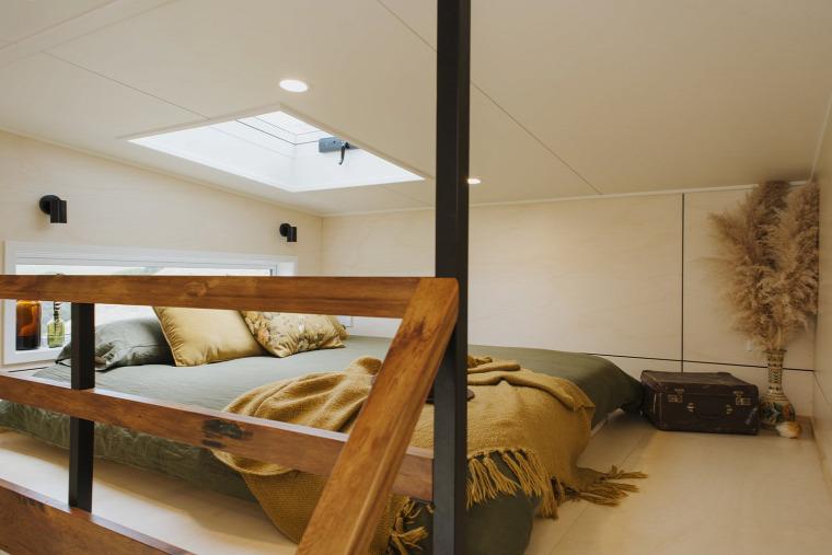 kis terek kis lakás mobilotthon minilak