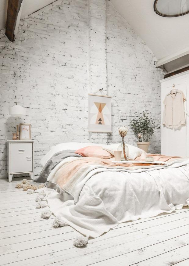 tetőtér hálószobák válogatás
