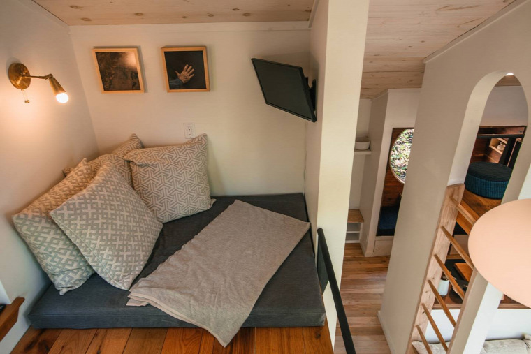 kis lakás kis terek nyaraló