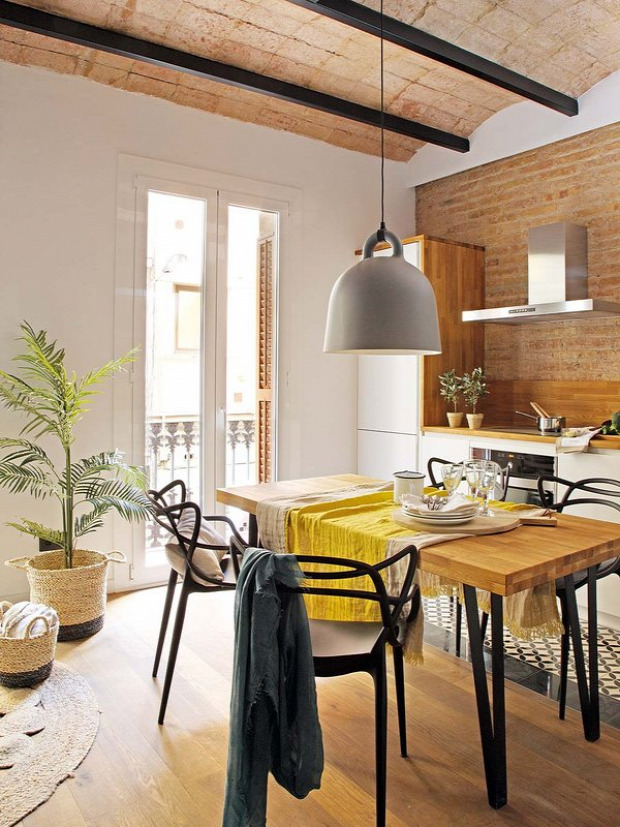 nyári hangulat mediterrán stílus nagyvilág meleg színek otthonos