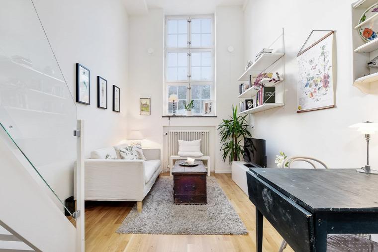 kis lakás galéria garzon