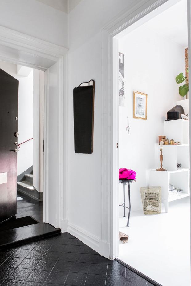 erkély garzon kis lakás helykihasználás praktikus csajos