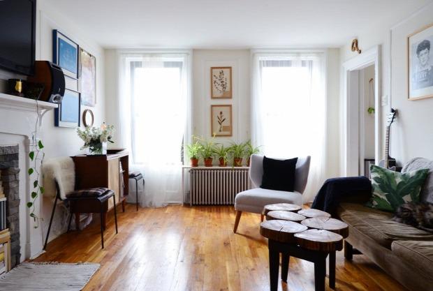 kis lakás kis terek garzon nagy világ helykihasználás kreatív kialakítás