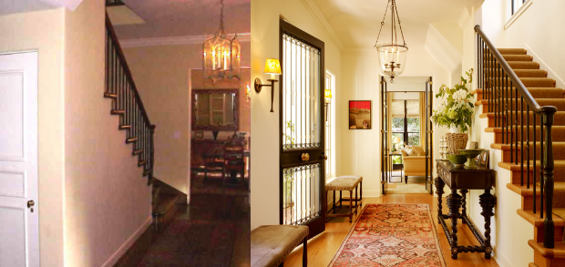 ház felújítás nagyvilág átalakítás előtte utána