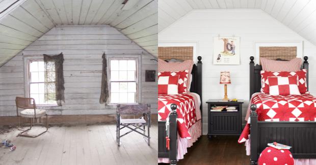 nagyvilág ház felújítás renoválás előtte utána házfelújítás