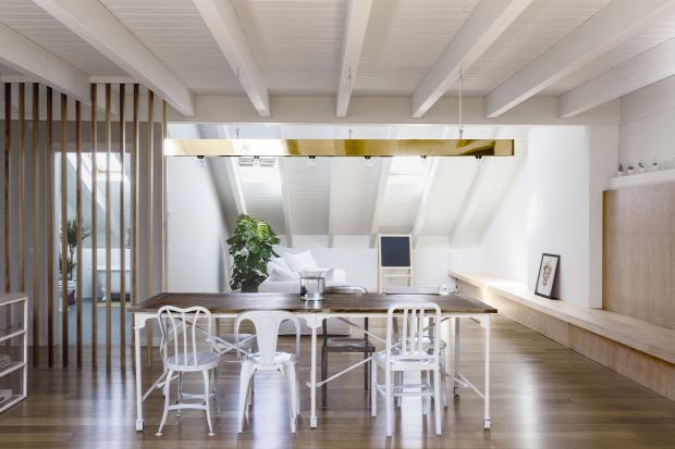 felújítás átalakítás belső építészet lakberendezés nagyvilág padlás lakásbővítés