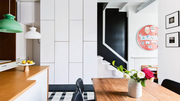 felújítás otthonos praktikus