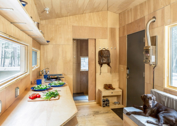 kis házak faház nagyvilág dizájn természet erdő