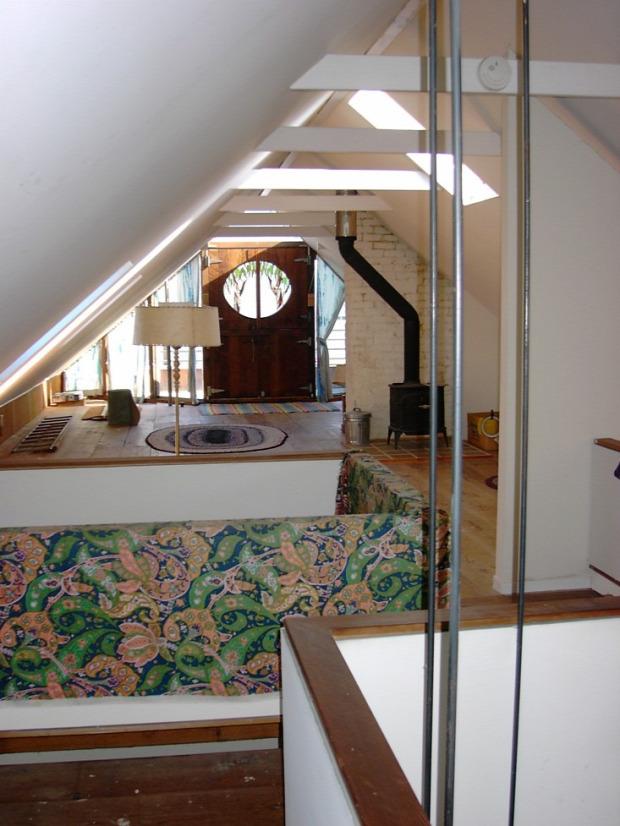 felújítás átalakítás tetőtér családi ház