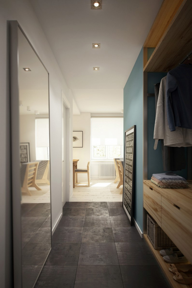 kis lakás felújítás helykihasználás