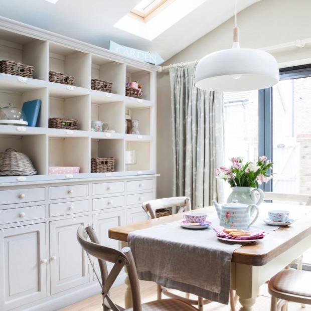 átalakítás vintage felújítás otthonos