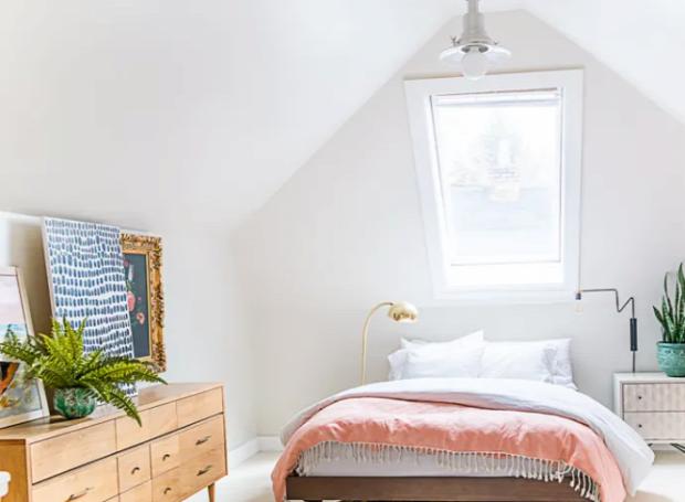 felújítás átalakítás ház inspiráció színek