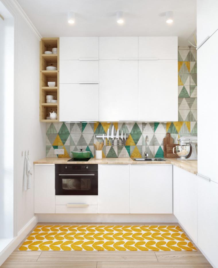 otthonos egyedi  pasztell színes kreatív