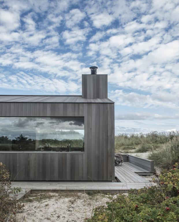 nagyvilág északi stílus fenyő fa nyaraló lakberendezés kreatív kialakítás otthonos