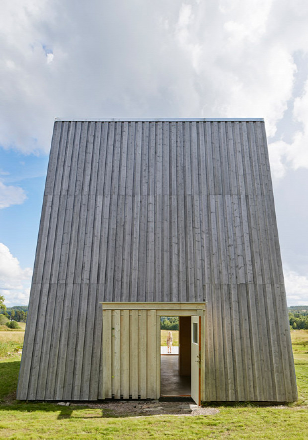 nyaraló kis ház nagyvilág tetők inspiráció