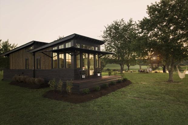 kis otthon miniház
