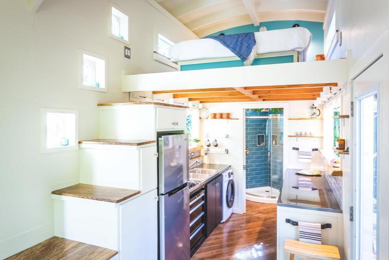 kis terek kis lakás minilak miniotthon helykihasználás