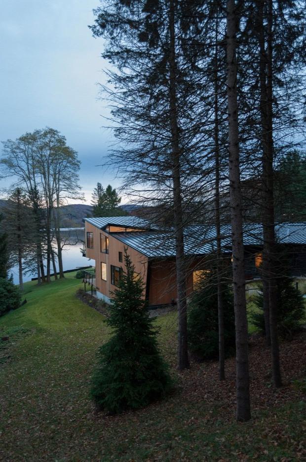 ház felújítás átalakítás skandináv stílus előtteutána
