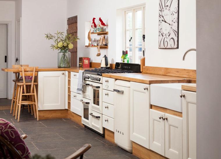 konyha skandináv stílus inspiráció válogatás