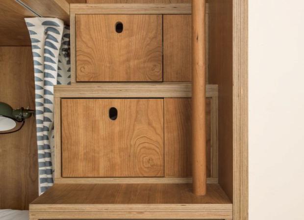 felújítás átalakítás gyerekszoba emeletes ágy