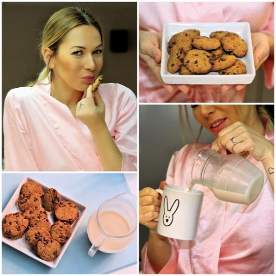 vegan gluténmentes kazeinmentes cookies keksz desszert süti csokoládé tojásmentes gluténmentes édesség