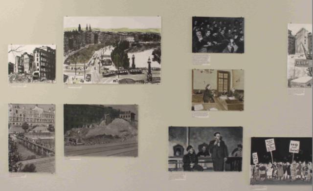 kiállítás kortárs művészet Bécs grafika gyűjteménygyarapítás
