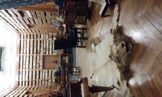 történelem Andrássy kastély vadászat kastélypark kiállítás programajánló