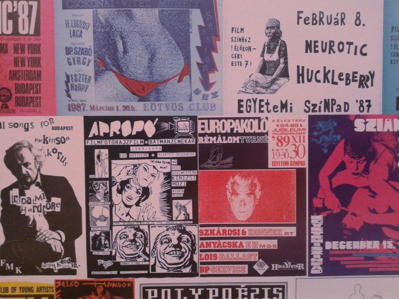 kiállítás Ludwig Múzeum pop art popzene kortárs művészet