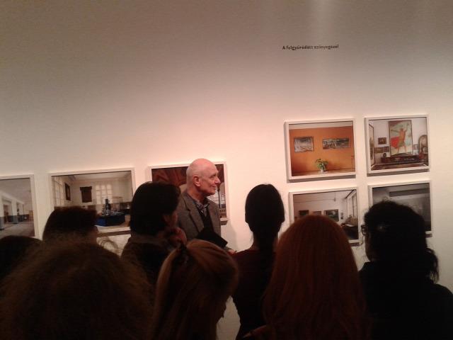 MúzeumCafé folyóirat kiállítás Capa Központ fotográfia
