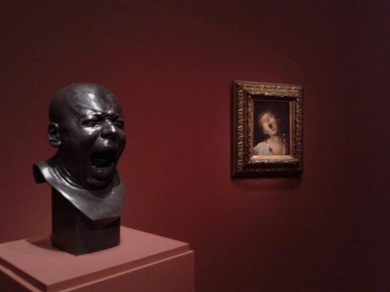 kiállítás Szépművészeti Múzeum Magyar Nemzeti Galéria Párizs
