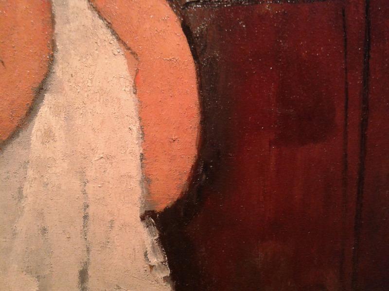 kiállítás Magyar Nemzeti Galéria Modigliani Picasso
