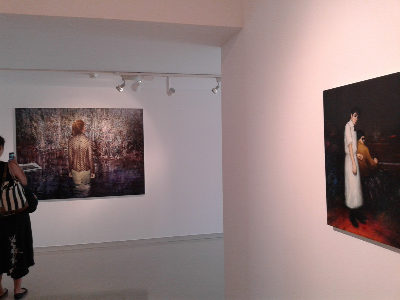 Szentendre programajánló kortárs művészet kiállítás
